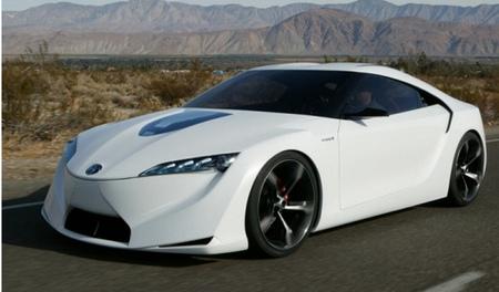 Toyota y BMW desarrollarán un coche deportivo juntos
