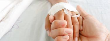 Una niña italiana permanece ingresada en la UCI tras contraer la enfermedad del tétanos por no estar vacunada