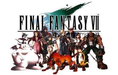 'Final Fantasy VII' recibe un remake... ¡en 8 bits!