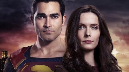 'Superman y Lois' demuestra en HBO que hay infinitas versiones del kryptoniano: ésta es familiar, ligera y rebosante de aventura clásica
