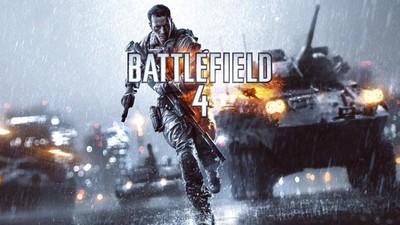 Lo mejor de Xbox One: Battlefield 4