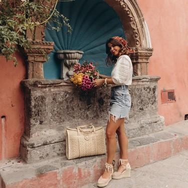 13 alpargatas de Asos que son un clásico del verano y que podrás llevar con todas las piezas de tu armario