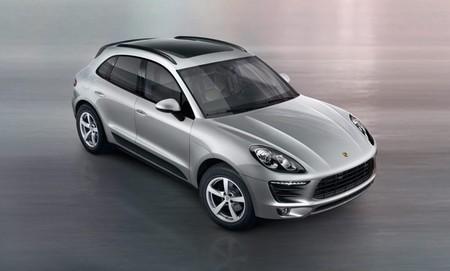 El Porsche Macan de acceso a gama recibirá un motor de cuatro cilindros