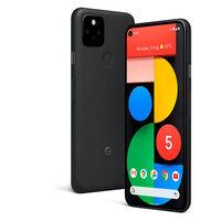 Google Pixel 5 y Pixel 4a 5G: la nueva familia se aleja de la gama alta y da la bienvenida al gran angular