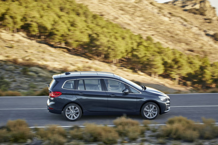 BMW Serie 2 Gran Tourer 5