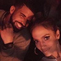 No, si al final va a ser verdad que JLo y Drake están liados ¡y Rihanna tiene ataque de cuernos!