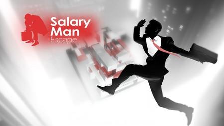 Análisis de Salary Man Escape. Huir del trabajo con unas gafas VR es complejo, pero tiene su punto