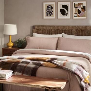 Si quieres tener un dormitorio de revista, aquí tienes las fundas nórdicas más bonitas y sofisticadas de la temporada