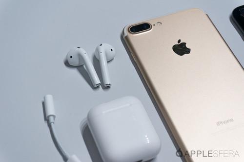 Kantar: la cuota del iPhone en España crece un 20% en noviembre de 2016