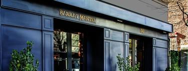Barra y Mantel, un bistró inspirado en la clase parisina de los años 40
