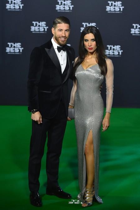 Sergio Ramos Y Pilar