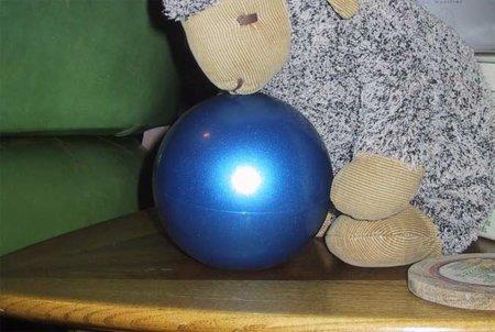 Balones medicinales, una buena herramienta para entrenar