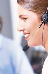 Los callcenters desbordados