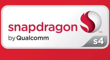 Qualcomm prepara una nueva generación de procesadores de cuatro núcleos para smartphones de entrada