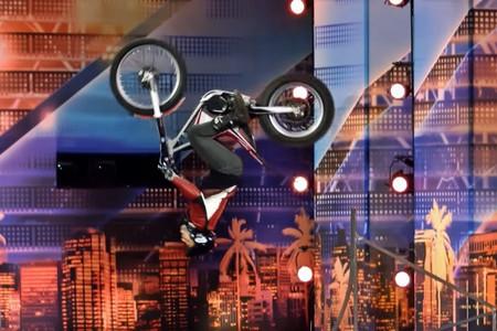 Americas Got Talent Trial