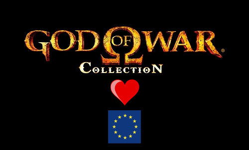 'God of War Collection' no llegará hasta el 2010... a Europa