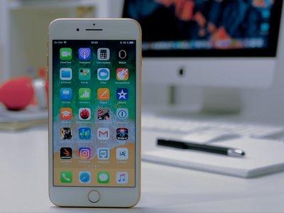 Apple iPhone 8 Plus con 120 euros de descuento y envío gratis desde España