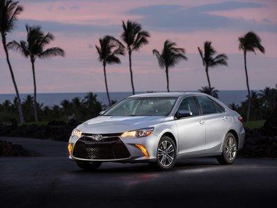 Toyota y Lexus, líderes en el estudio J.D. Power 2017 en EE.UU, mientras que dos marcas de FCA se van al fondo de la tabla