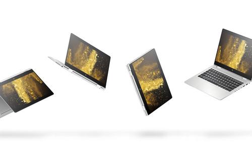 HP en CES 2019: convertibles, portátiles y hasta un espectacular monitor de 65 pulgadas; esto es lo que llegará a México