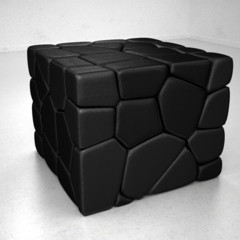 Foto 2 de 5 de la galería vuzzle-chair-la-butaca-personalizable-que-me-encantaria-tener en Trendencias Lifestyle
