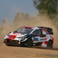 ¡Histórico! Kalle Rovanperä vence en Estonia con 20 años y es el piloto más joven en ganar un rally del mundial