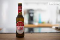 Früh Kölsch. Cata de cerveza alemana
