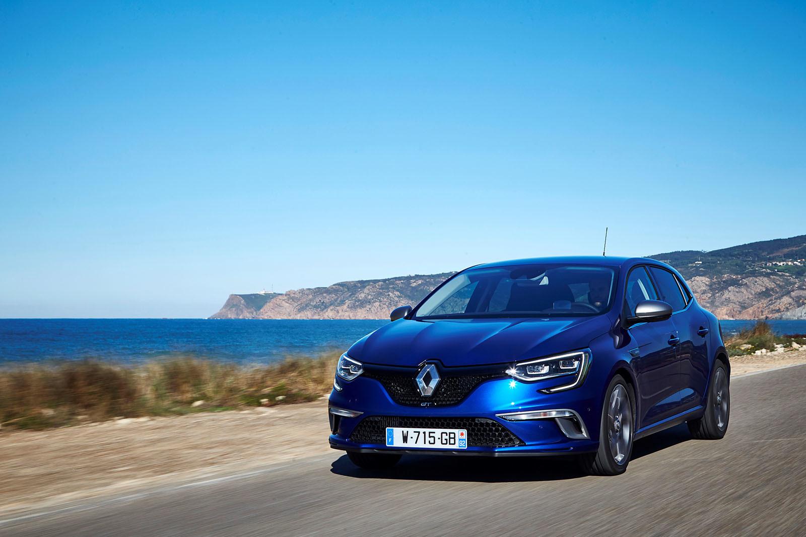 Foto de Renault Mégane 2016 (presentación) (60/97)