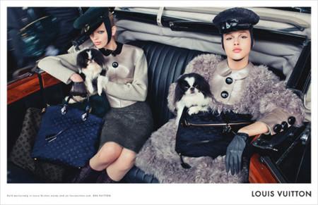 Anais Pouliot Louis Vuitton