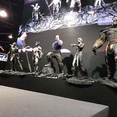 Foto 2 de 6 de la galería black-order en Espinof
