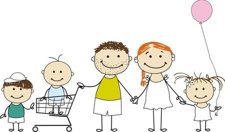 Hipercor ayudará a ahorrar a las Familias Numerosas federadas