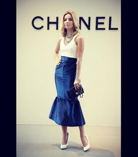 Annabelle Chanel