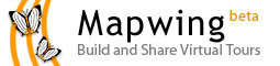 MapWing, creando tus viajes virtuales