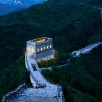 ¿Dormir en un Airbnb en la Gran Muralla China? Lo mismo eres uno de los afortunados