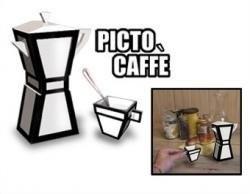 Café Pictograma