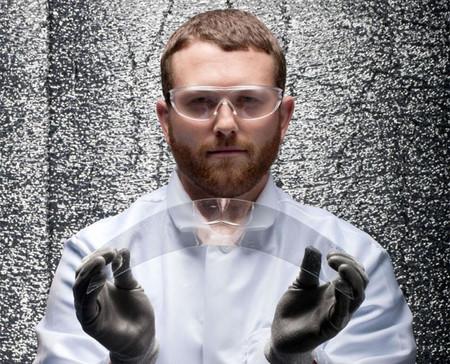 Las nuevas tecnologías de Corning: pantallas antireflejos y antibacterías