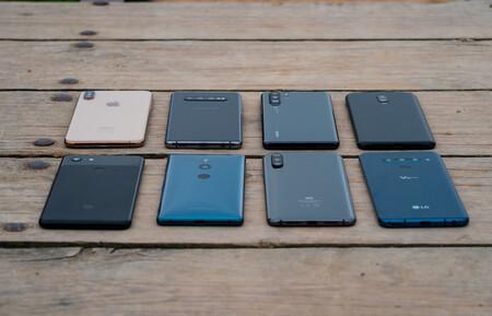 Los envíos de smartphones cayeron 8.8% en 2020, según Digitimes: Samsung y Huawei cayeron, pero Apple y Xiaomi son imparables