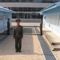 """Visitamos el """"lugar más tenebroso de la Tierra"""": la zona desmilitarizada de Corea"""