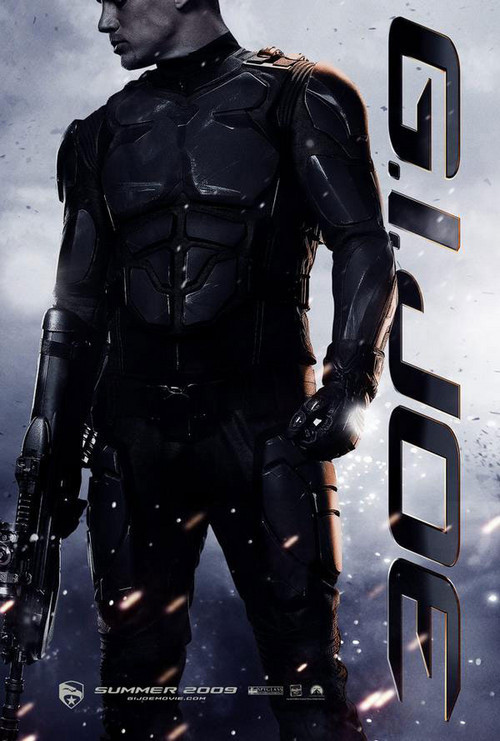 Foto de 'G.I. Joe: Rise of Cobra', posters (6/11)