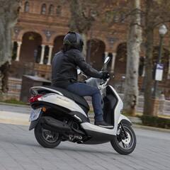 Foto 31 de 34 de la galería yamaha-delight-125-2021-prueba en Motorpasion Moto