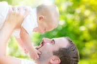 Blogs de papás y mamás: papás blogueros al poder (y sin superpoderes)