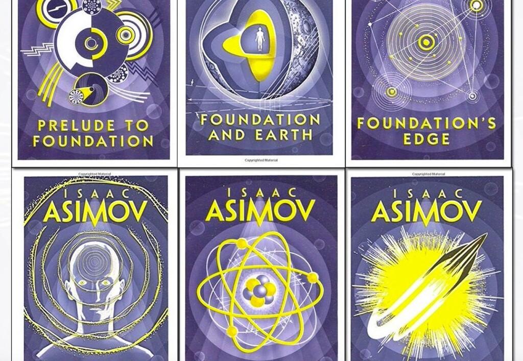 La pieza sobre la que Asimov construyó 'La Fundación': lo cerca (y lo lejos) que estamos de que la psicohistoria sea una ciencia de verdad