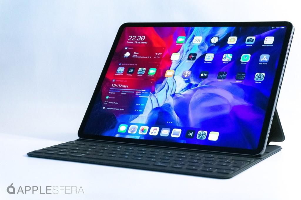 La mejor tablet de Apple® a precio mínimo histórico en Amazon: ahorra mas de cien euros en el potente iPad Pro Wi-Fi + LTE