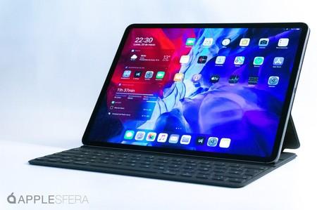 La mejor tablet de Apple a precio mínimo histórico en Amazon: ahorra más de 100 euros en el potente iPad Pro Wi-Fi + LTE