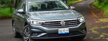 Volkswagen Jetta 2019, a prueba: el ídolo de México se reivindica