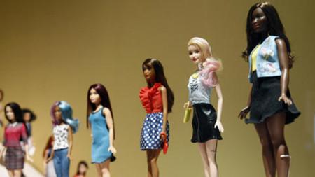 Barbie Expo Paris