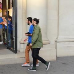 Foto 28 de 30 de la galería lanzamiento-del-ipad-air-en-barcelona en Applesfera