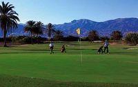 Granada Global Green Fee: Cuatro campos de golf con un sólo pase