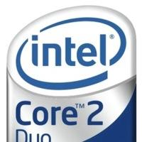 Intel Core 2 Duo E8700 a 3.5 GHz.