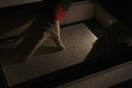 Por fin podemos leer la teoría de la relatividad en sus páginas originales