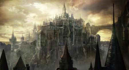 He jugado 10 horas a Dark Souls III y esto es lo que me he encontrado